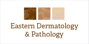 Eastern Dermatology and Pathology logo